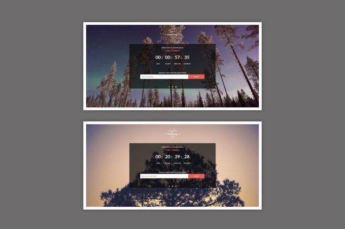 CMP – Frame Theme
