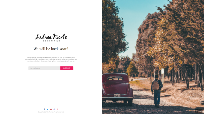 CMP – Fifty Premium Theme