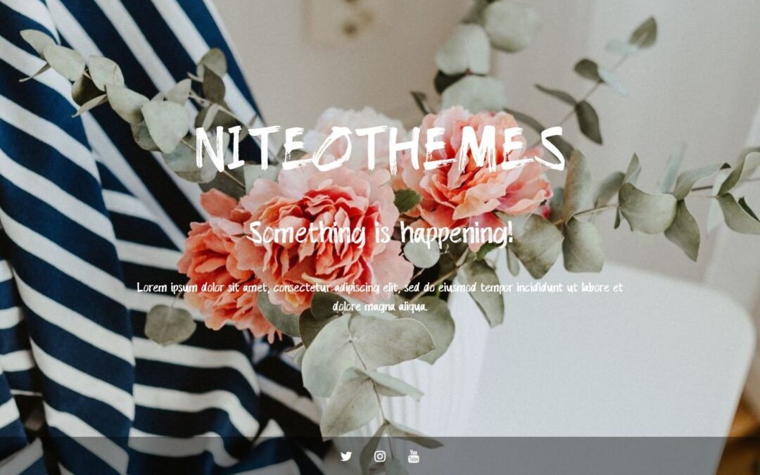 Next update – integration of custom fonts