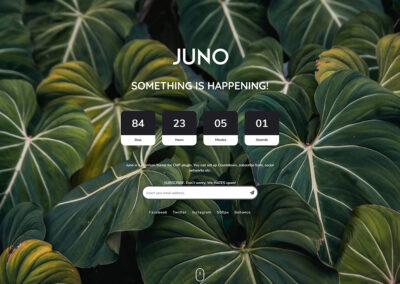 Juno_screenshot