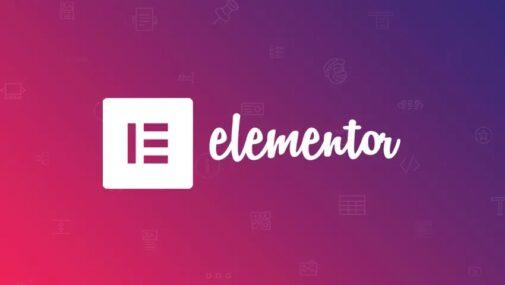 CMP – Elementor Addon